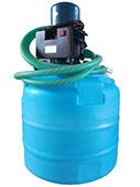 Установка для промывки АкваProf 400 Гатчина пайка теплообменника для vaillant